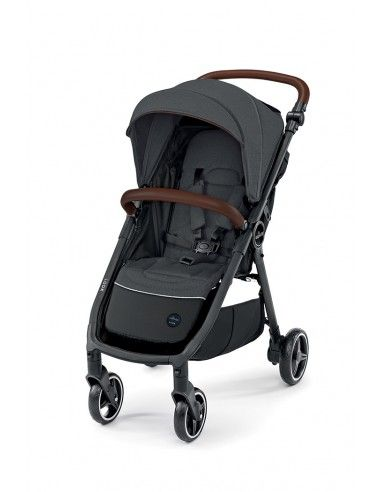 BABY DESIGN LOOK wózek spacerowy