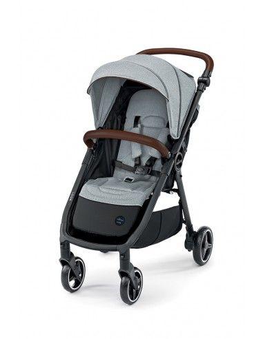 BABY DESIGN - LOOK, wózek spacerowy