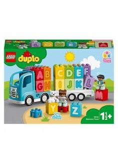LEGO DUPLO Ciężarówka z...