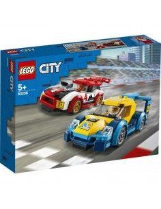 LEGO CITY Samochody...