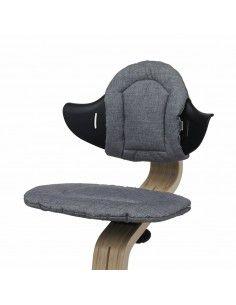 EVOMOVE Poduszki na krzesło...