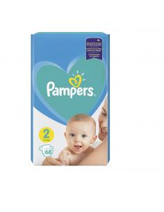 PAMPERS New Baby Pieluszki...