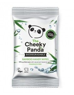 CHEEKY PANDA Chusteczki...