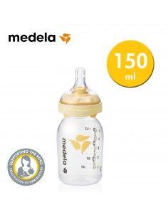 MEDELA Zestaw CALMA 150 ml