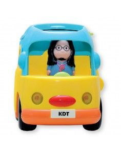 SMILY PLAY Auto Kamper...