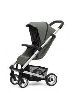 MUTSY NEXO wózek spacerowy...