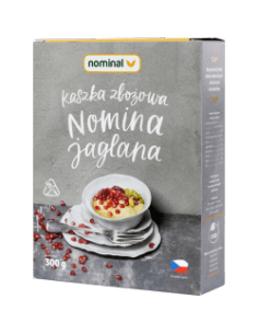 NOMINAL - KASZKA JAGLANA