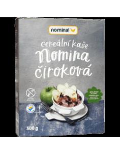 NOMINAL - KASZKA SORGO BEZ CUKRU
