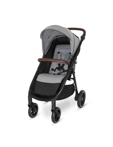 BABY DESIGN LOOK GEL wózek spacerowy...