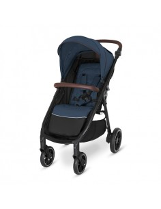 BABY DESIGN LOOK GEL wózek...